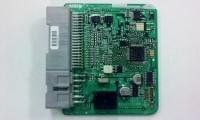 AS1003 Power Memory Mirror