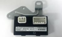 AS1003 Power Tilt and Telescopic Steering Wheel (CASE)
