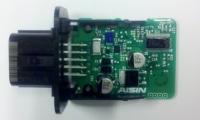 AS1004 Smart Key
